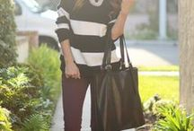 Style section / by Jerolyn Friesen