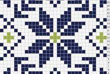 Graph Crochet / by Sue Morgan
