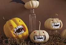 Halloweener / by Aubrey Weimer-Hess
