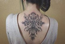 ink. / Tattoos.