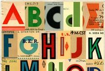 Design & Typography / by Brad Johnson