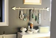 Bathroom/ Laundry Room Ideas