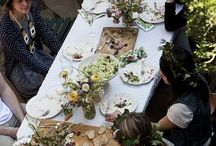 Holiday Food / by Aubrey Weimer-Hess