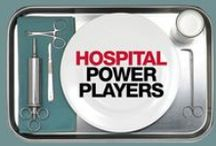 FM Hospital Power Players / Meet the country's largest hospitals and learn about their foodservice programs. #FMPowerPlayers
