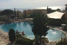 Afroditi Hills Resort Paphos / #ThomsonsSensatori #AfroditiHillsResort #Cyprus Read more: http://rantinggran.com/days-out-holidays-and-eperiences/863/