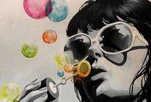 Art / by Mariana Abreu