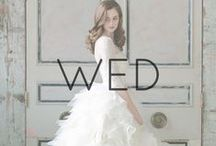 WED / Wedding Ideas / by Olivia Tolman