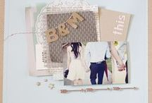 For the Love of Scrapbooking / by Leah Sumner