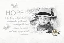 Digi Scrap Happy / by Blame It On Time