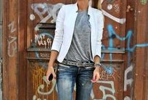 My Style / by Kareen Law