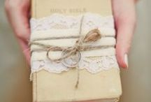 For Sister's Wedding (YES! I'm planning it now!) / by Nicole M
