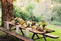 Tablescapes / by Leah Sumner