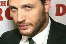Tom Hardy! / some of my favorite pictures of mr. tom hardy : ) / by Amanda N