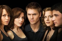 OTH / There is only One Tree Hill / by Amanda N
