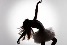 dancers / by Michelle Kim