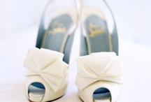 Wedding Attire / by Wynter Pate