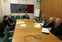 Parliament & Conferences