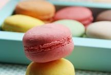 Macarons / Martina´s delicious and irresistible macarons