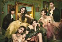 GIRLS on HBO / by Amanda N