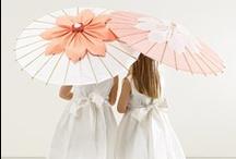 Kids' Fashion / by Leia Studios