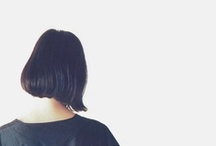 Hair / by Prin Parinda