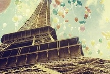One day I'll visit Paris...
