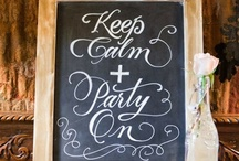 Wedding Signs / by Rhonda Piper