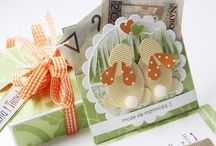♥Wrap It Up - Easter♥ / Easter Wrap / by Sandra Bauer