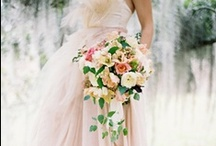 s u m m e r   &   w e d d i n g / Summer wedding inspiration