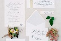 e m e r a l d   &   w e d d i n g  / Wedding Inspiration in emerald and greyed jade tones