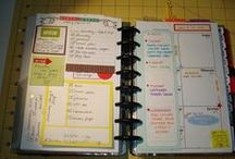:: organized on paper :: / by kathy