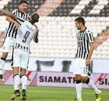 PAOK FC Match Photos / Δείτε φωτογραφίες από τους αγώνες του ΠΑΟΚ