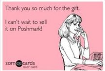 My Poshmark - For Sale / by Paige Wolf