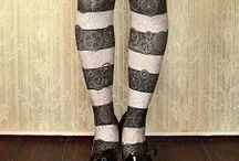 My Style: Tights/Hosiery