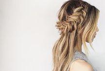 teenage hair ideas