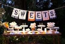 Sweetest Teas / Hosting, creating and teaching the elegant, ancient art of tea parties. I've been an event director and owner for 25 years and I started hosting tea parties about 10 years ago.  / by Shawn N Blandford
