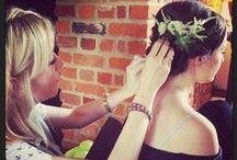 hair & make up by Lovehair