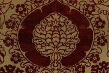 Historical Textiles / Extant textiles fragments