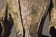 Historical Clothing 17th century