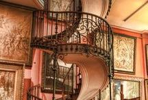 Home - Stairways / by Emma O' Shea