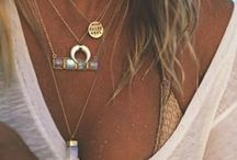 Bombdiggity / Jewellery inspiration for bohemians, beach babes and vagabonds. Website coming soon babes!