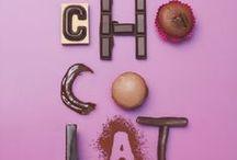 Chocolade - chocolate