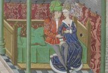 Visual Inspiration - 15th century