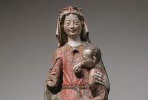 Visual inspiration - 13th century