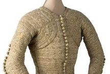 Historical Clothing 14th century