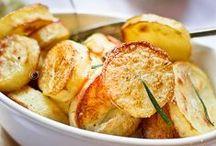 :: eat potatoes :: / by kathy