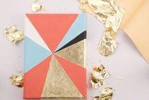 wrap / by Audrey Woollen | Urbanic Paper