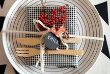 holiday things / by Audrey Woollen | Urbanic Paper