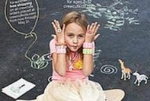 chalkboard & fun