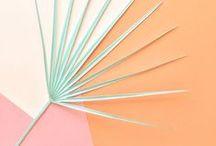 pattern / by Audrey Woollen | Urbanic Paper